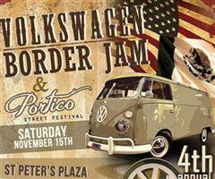Más información de Volkswagen Border Jam