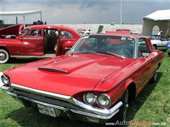 9a Expoautos Mexicaltzingo - Ford Thunderbird 1965
