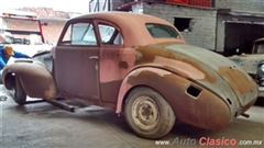 Buick SPECIAL Coupe 1939