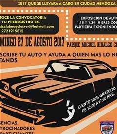 Más información de XII Aniversario Classic Club Nogales Veracruz