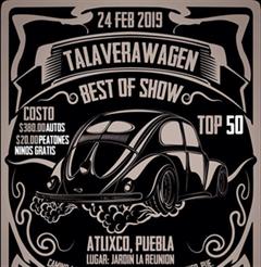 Más información de Talavera Wagen 2019