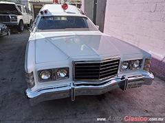 1976 Ford LTD Vagoneta