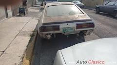 Ford Mustang cobra ii Fastback 1976