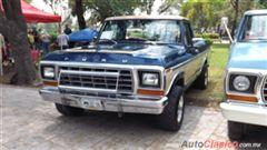 24 Aniversario Museo del Auto de Monterrey - Imágenes del Evento - Parte V