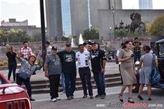 Día Nacional del Auto Antiguo Monterrey 2020 - Imágenes del Evento Parte X