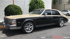 1985 Cadillac Seville Hardtop
