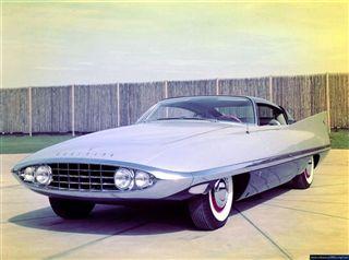 1956-1957 Chrysler Dart / Diablo Hemi