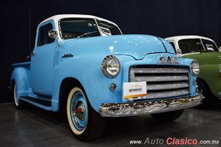 Imágenes del Evento - Parte IV | 1953 GMC Pickup