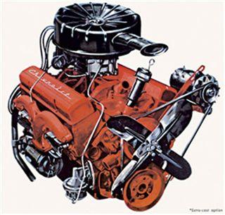 Chevrolet V8 Small-Block