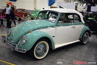 Imágenes del Evento - Parte V | 1958 Volkswagen Sedan Convertible