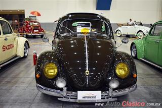 Imágenes del Evento - Parte V | 1956 Volkswagen Sedan