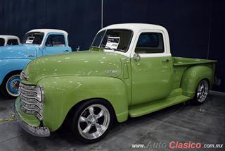 Imágenes del Evento - Parte IV | 1953 Chevrolet Pickup 3500