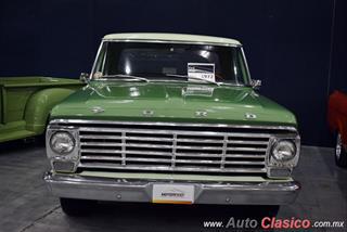 Imágenes del Evento - Parte IV | 1972 Ford Pickup F100