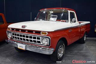 Imágenes del Evento - Parte IV | 1965 Ford F100 Unibody