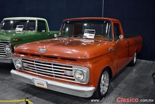 Imágenes del Evento - Parte IV | 1972 Ford Pickup Unibody