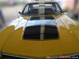 Maverick gt 302 /1977