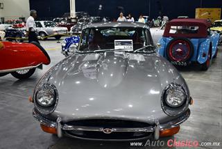 Imágenes del Evento - Parte V | Jaguar E-Type 1969