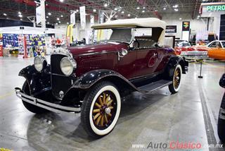 Imágenes del Evento - Parte I   1928 Plymouth Convertible