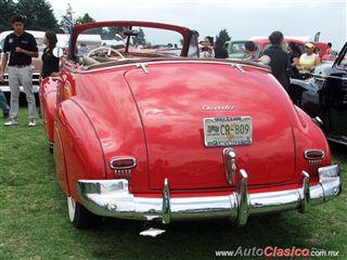 Chevrolet Convertible 1948  