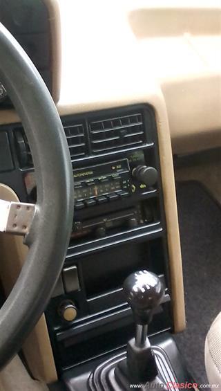Renault 1984