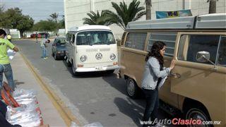 Regio Volks Monterrey - Imágenes del Evento I  