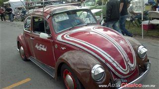 Regio Volks Monterrey - Imágenes del Evento III  