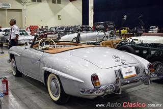Imágenes del Evento - Parte V | 1956 Mercedes Benz 190SL