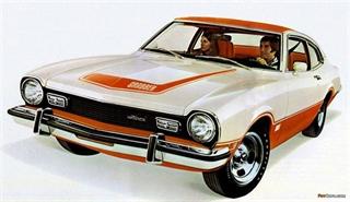 Ford Maverick | 1974 Ford Maverick