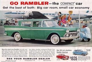 Rambler | 1959 Rambler