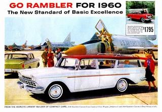 Rambler | 1960 Rambler