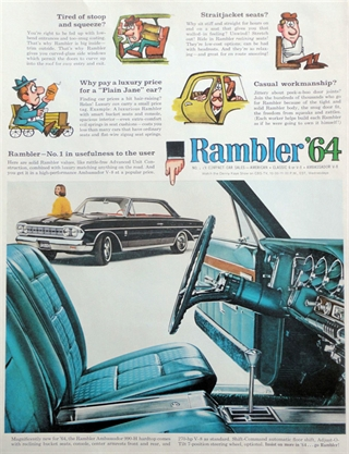 Rambler | 1964 Rambler