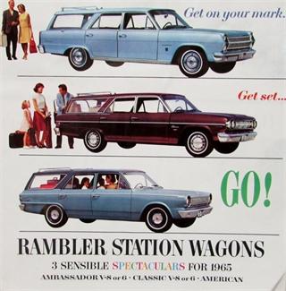 Rambler | 1965 Rambler