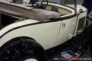 Imágenes del Evento - Parte I   1930 Ford A Convertible