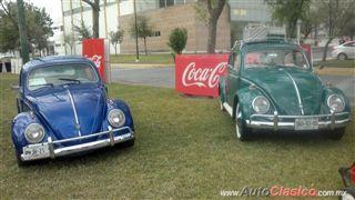 Regio Volks Monterrey - Imágenes del Evento II  