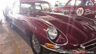 2 de mayo - Revisión de autos  