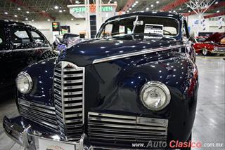 Imágenes del Evento - Parte I   1946 Packard Clipper Limousine
