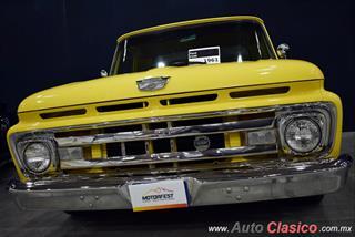 Imágenes del Evento - Parte IV | 1961 Ford F100