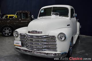 Imágenes del Evento - Parte IV | 1951 Chevrolet Pickup